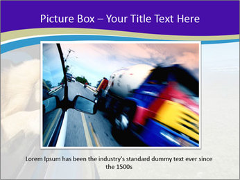 Golden Retriever PowerPoint Template - Slide 16