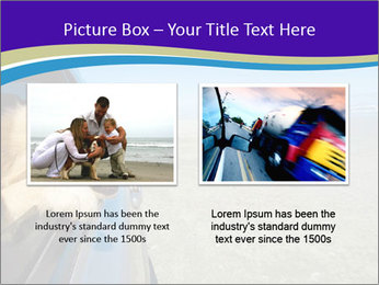 Golden Retriever PowerPoint Template - Slide 18