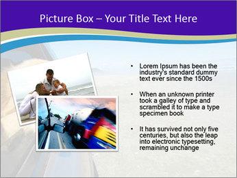 Golden Retriever PowerPoint Templates - Slide 20