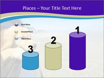 Golden Retriever PowerPoint Templates - Slide 65