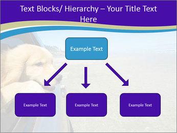 Golden Retriever PowerPoint Templates - Slide 69