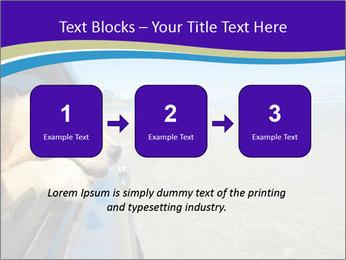Golden Retriever PowerPoint Templates - Slide 71