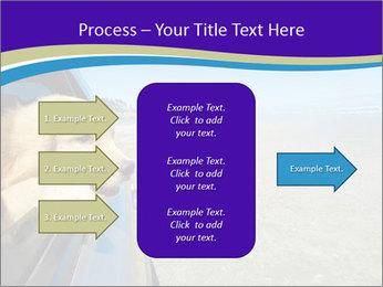 Golden Retriever PowerPoint Templates - Slide 85
