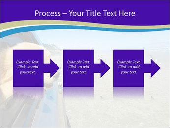 Golden Retriever PowerPoint Template - Slide 88