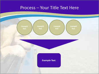 Golden Retriever PowerPoint Templates - Slide 93