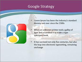 Vlacherna monastery PowerPoint Template - Slide 10