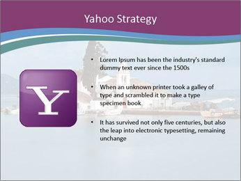 Vlacherna monastery PowerPoint Template - Slide 11