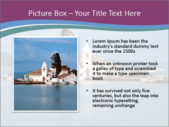 Vlacherna monastery PowerPoint Template - Slide 13