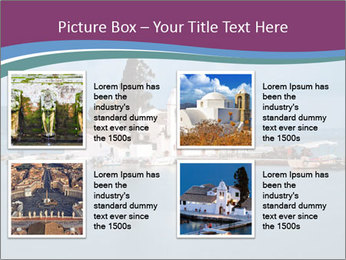Vlacherna monastery PowerPoint Template - Slide 14