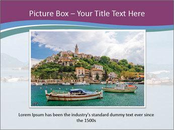Vlacherna monastery PowerPoint Templates - Slide 15