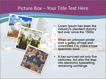 Vlacherna monastery PowerPoint Template - Slide 17