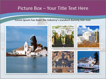 Vlacherna monastery PowerPoint Template - Slide 19