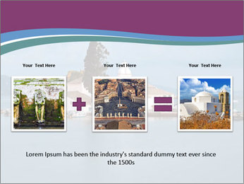 Vlacherna monastery PowerPoint Template - Slide 22