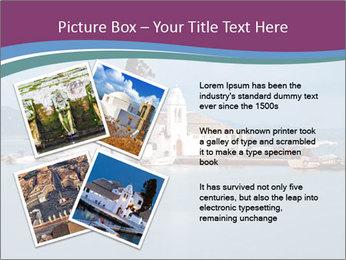 Vlacherna monastery PowerPoint Template - Slide 23