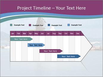 Vlacherna monastery PowerPoint Template - Slide 25