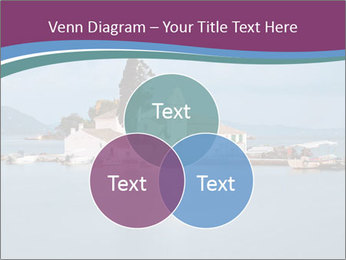Vlacherna monastery PowerPoint Template - Slide 33