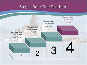 Vlacherna monastery PowerPoint Template - Slide 64