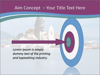 Vlacherna monastery PowerPoint Templates - Slide 83