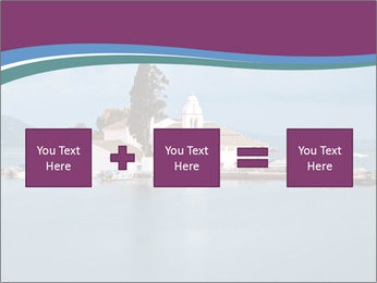 Vlacherna monastery PowerPoint Template - Slide 95