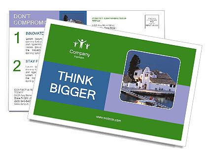 0000092184 Postcard Template