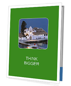 0000092184 Presentation Folder