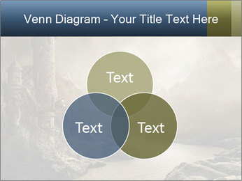 Fantasy landscape PowerPoint Templates - Slide 33
