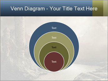 Fantasy landscape PowerPoint Templates - Slide 34
