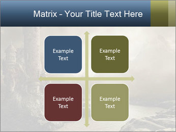 Fantasy landscape PowerPoint Templates - Slide 37