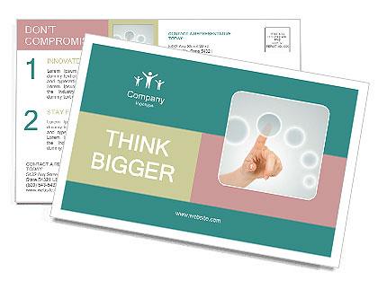 0000092187 Postcard Template