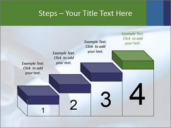 Finger touching screen PowerPoint Template - Slide 64