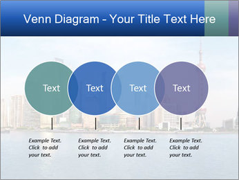 Shanghai Skyline PowerPoint Templates - Slide 32