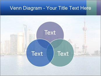Shanghai Skyline PowerPoint Templates - Slide 33