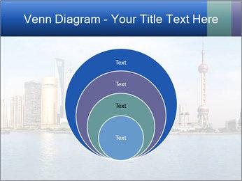 Shanghai Skyline PowerPoint Templates - Slide 34