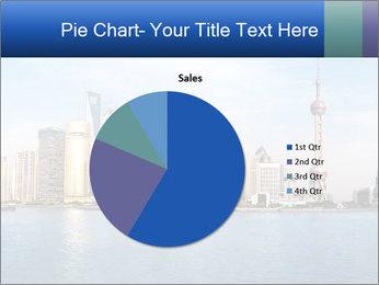 Shanghai Skyline PowerPoint Templates - Slide 36