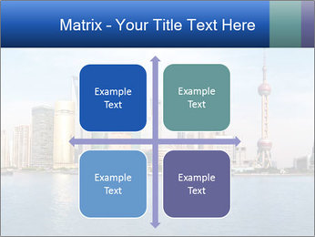 Shanghai Skyline PowerPoint Templates - Slide 37