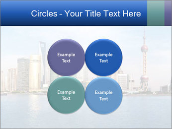 Shanghai Skyline PowerPoint Templates - Slide 38