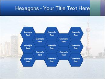 Shanghai Skyline PowerPoint Templates - Slide 44