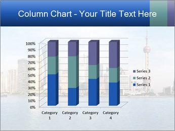 Shanghai Skyline PowerPoint Templates - Slide 50