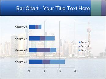 Shanghai Skyline PowerPoint Templates - Slide 52