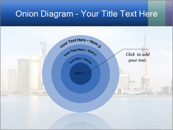 Shanghai Skyline PowerPoint Templates - Slide 61