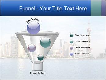 Shanghai Skyline PowerPoint Templates - Slide 63