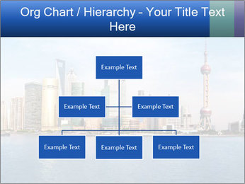 Shanghai Skyline PowerPoint Templates - Slide 66