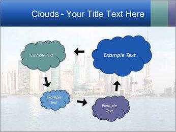 Shanghai Skyline PowerPoint Templates - Slide 72