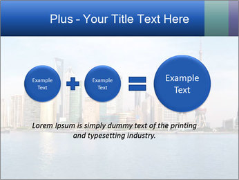 Shanghai Skyline PowerPoint Templates - Slide 75