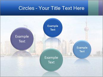 Shanghai Skyline PowerPoint Templates - Slide 77