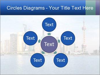 Shanghai Skyline PowerPoint Templates - Slide 78