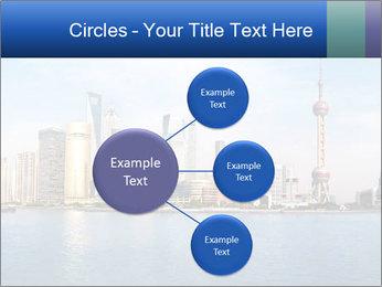 Shanghai Skyline PowerPoint Templates - Slide 79