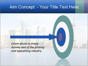 Shanghai Skyline PowerPoint Templates - Slide 83