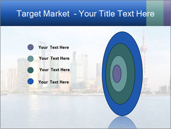 Shanghai Skyline PowerPoint Templates - Slide 84