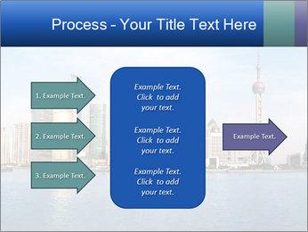 Shanghai Skyline PowerPoint Templates - Slide 85